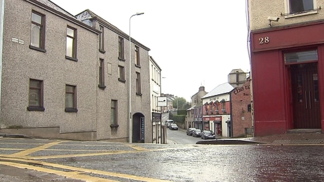 Jason McGovern died after being assaulted in Omagh, Co Tyrone