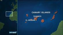 Irish tourist dies in Tenerife fall