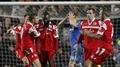 Redknapp's Rangers stun Blues at the Bridge
