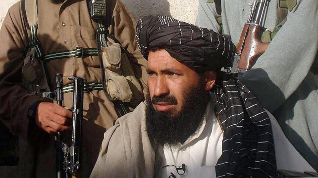 Mullah Nazir was injured in an attack in November