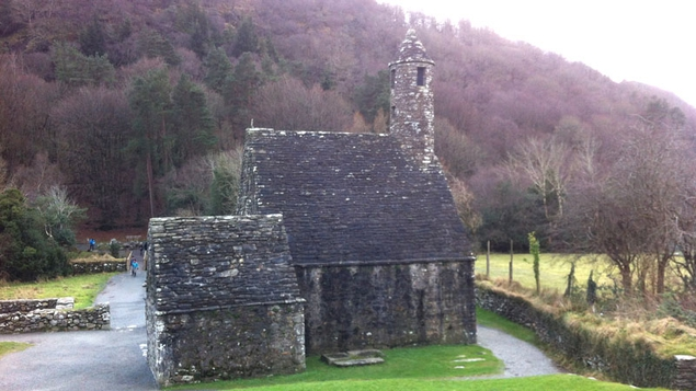 Glendalough's historic and religious significance dates back to the sixth century