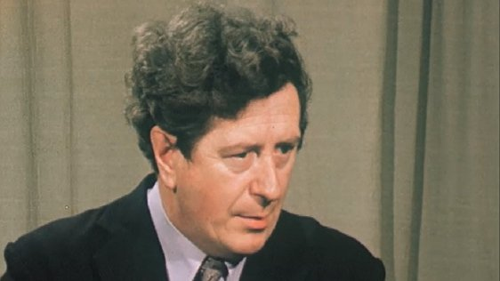 Garret FitzGerald, Minister for Foreign Affairs, 1975