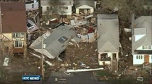 New Jersey Governor furious over 'Sandy' aid delay