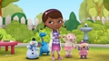 Chris Nee, Creator Of Doc McStuffins