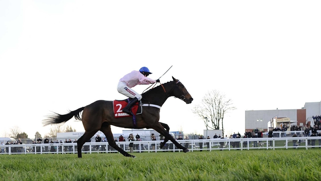 Captain Conan is a best-price 4-1 for the Jewson Novices' Chase at the Cheltenham Festival