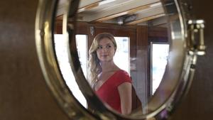 Emily VanCamp returns as the retribution-seeking Emily Thorne in Revenge