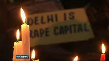 Five charged in India gang-rape case