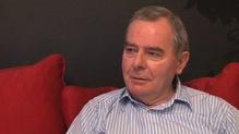 Seán Quinn works as an advisor to the group