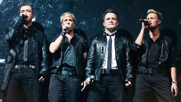 "Westlife are ""definitely"" getting back together"