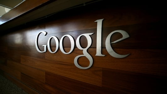 Google Ireland invests 5.5 million in The Foundry