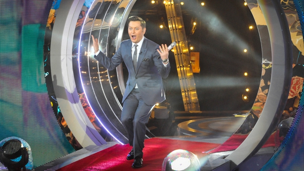 Brian Dowling: DWTS bound