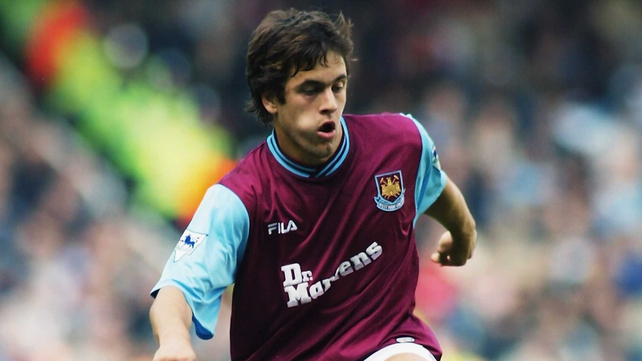 Joe Cole is back at his boyhood club