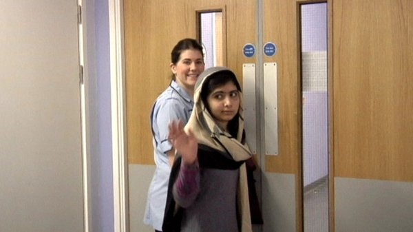 Malala Yousafzai will have to return to hospital for further surgery