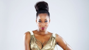 Jamelia says she was singled out because of the colour of her skin