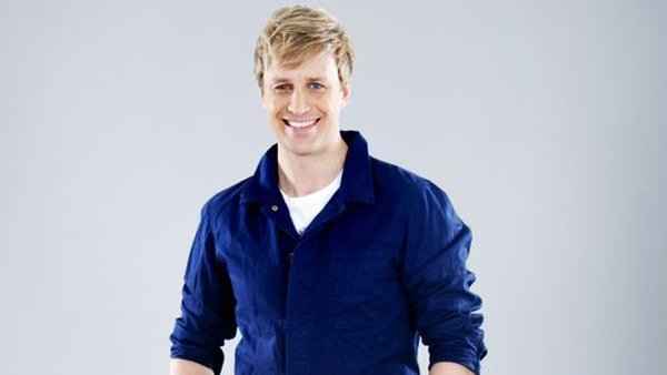Kian Egan sees a face from his past on this week's The Voice of Ireland