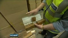 Rise in Customs seizures and tax convictions in 2012