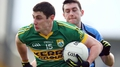 Kerry victory relegates Westmeath