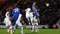 Ba hits brace on Chelsea debut