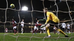 David de Gea was at fault for Tottenham's goal according to some pundits