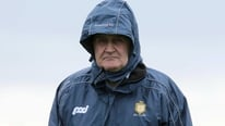 Mick O'Dwyer on Clare's facile win over LIT.