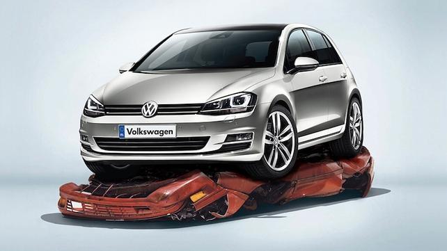 VW Number 1