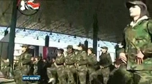 US State department dismisses Assad speech