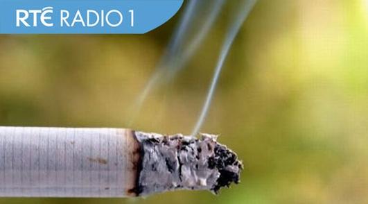 A Tobacco Free Ireland?