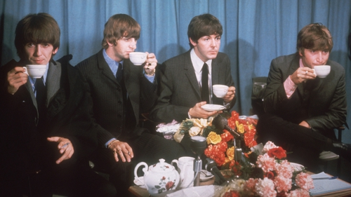 The Beatles take tea: CBS are brewing up a celebratory show, recalling Ed Sullivan and that auspicious appearance 50 years ago.