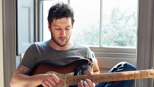 Matt Cardle - could he be the first solo male X Factor success story?