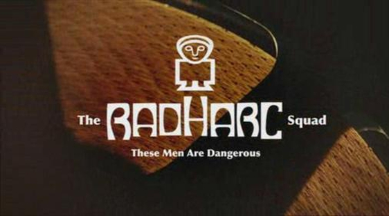 The Radharc Squad : These Men Are Dangerous