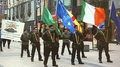 Dissident republicans warn serving members of the British army