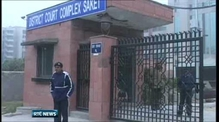 Five in court over New Delhi gang-rape