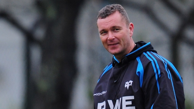 Sean Holley cited personal circumstances as the reason that he turned down the offer to coach Connacht