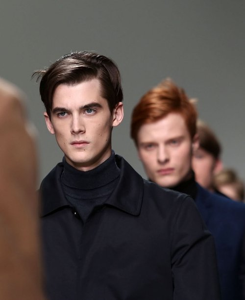 London Collections: Men returns for a third season this summer
