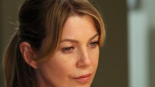 Ellen Pompeo returns in Grey's Anatomy