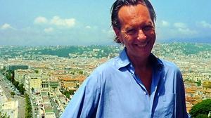 Richard E Grant will play an art historian in Downton Abbey