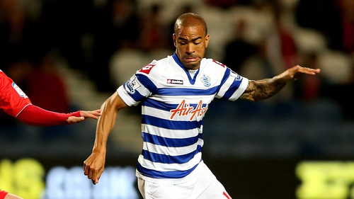 QPR activated a release clause in Kieron Dyer's contract
