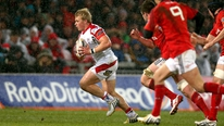 Former Ulster and Ireland full-back Philip Rainey looks at Ulster injury issues ahead of this weekend's Heineken Cup