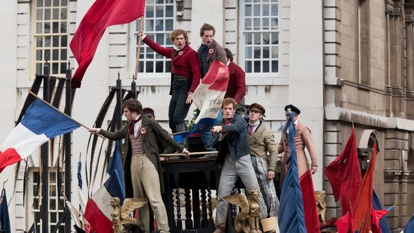 Les Misérables has been a novel and a musical - now it's being updated for TV