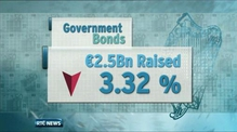 Government bond sale sees strong interest