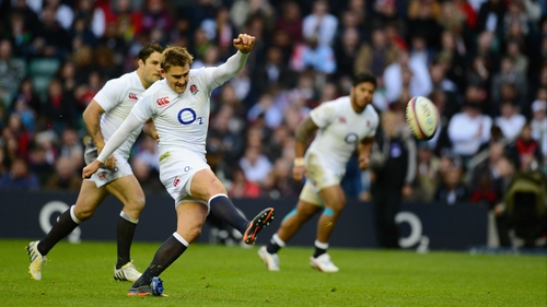 Toby Flood is also free to play Leicester's forthcoming Heineken Cup fixtures