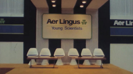 Young Scientist Exhibition, 1981