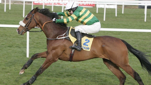 Captain Cee Bee could return at Tipperary