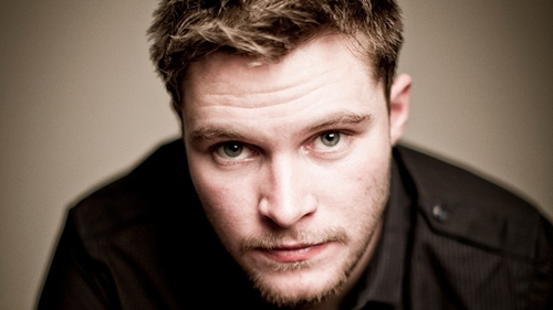 Jack Reynor to transform for new project