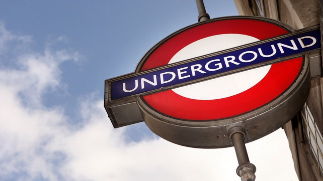 The London Underground carried over 1 billion passengers last year