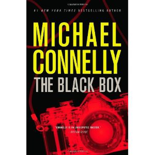 Book Review - Michael Connelly