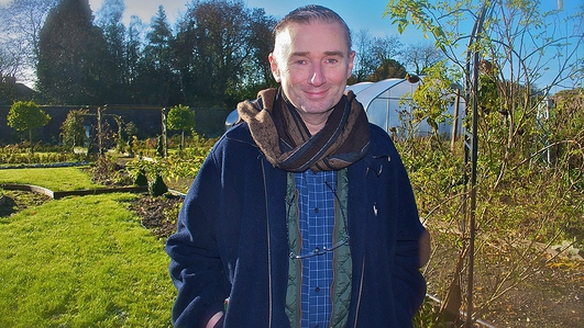 Gardening With Dermot O'Neill