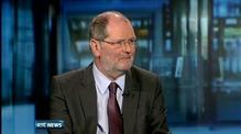 Interview: NTMA Chief Executive John Corrigan