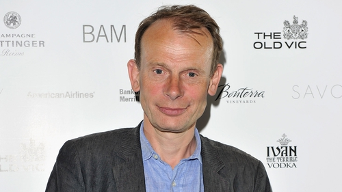 Andrew Marr 53, is a former BBC political editor