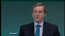 Bank debt deal a priority  - Taoiseach
